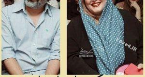 تبریک پیمان قاسم خانی به بهاره رهنما تا نقش پریا قاسم خانی در ازدواج مجدد