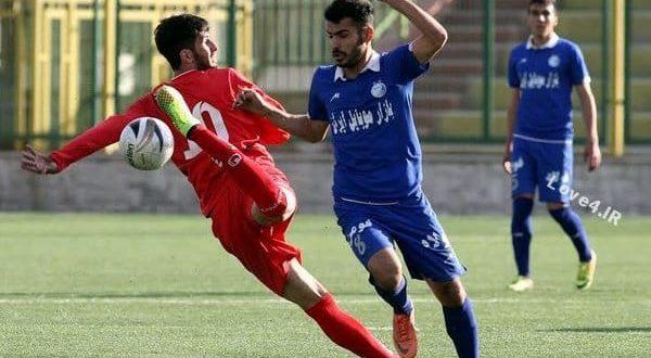دلیل مرگ امیر محمد مدنی | ایست قلبی فوتبالیست جوان
