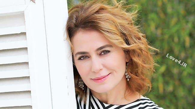 بیوگرافی نازان کسل (Nazan Kesal) بازیگر سریال کاخ نشینان