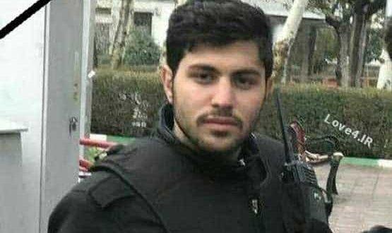 قتل مامور پلیس توسط فوتبالیست زن ایرانی در تهران در حالت مستی