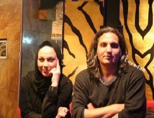 دلیل طلاق بهنوش بختیاری از محمدرضا آرین