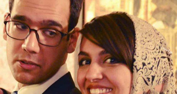 بیوگرافی بهزاد قدیانلو +عکس های بهزاد قدیانلو و همسرش