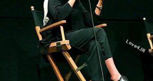 تیپ لیلا حاتمی در آمریکا |اکران فیلم لیلا در نیویورک