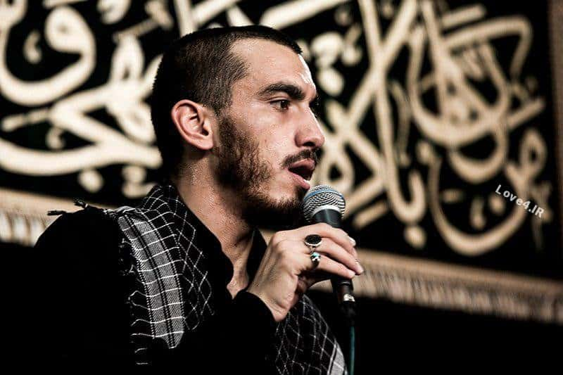 متن نوحه تو آسمونی و منم خاکیم +دانلود با صدای مهدی رسولی