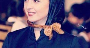 ترانه علیدوستی اینستاگرام خود را بروز کرد
