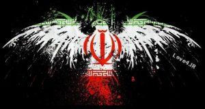 عکس پرچم ایران ویژه پروفایل| استیکر پرچم ایران