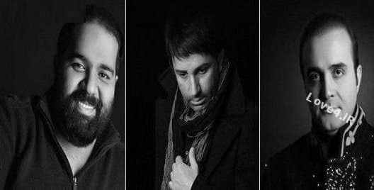 محکوم شدن سه خواننده ایرانی به 2 سال حبس