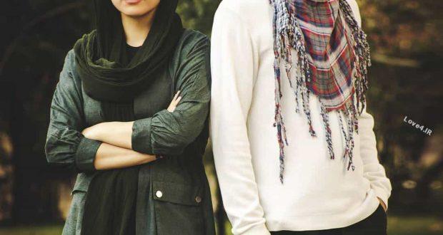 بیوگرافی علیرضا مهران و همسرش شهره مکری
