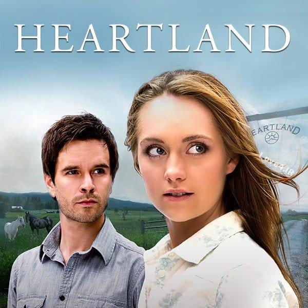 سریال مزرعه قلب ها – HeartLand