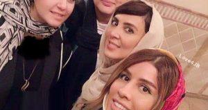 تصاویر خواهران لیلا بلوکات