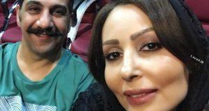 حرف های پرستو صالحی به ماجرای خواستگاری محمد نادری