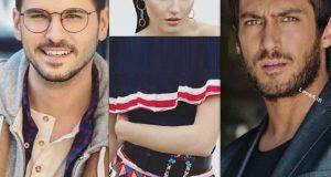 عکسهای بازیگران سریال مروارید سیاه +بیوگرافی