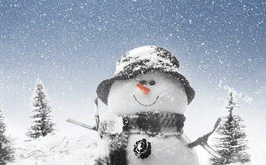 عکس پروفایل زمستان | عکس نوشته زمستان