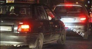 تجاوز جنسی به زنان در ماشین + رسوایی مرد متجاوز توسط زن جوان