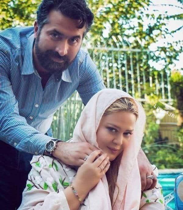 پاسخ توییتری بهاره رهنما به توهین همسر دومش