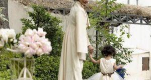 استایل جدید شبنم قلی خانی و دخترش