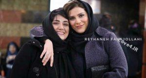 مدل لباس سحر دولتشاهی و باران کوثری در جشنواره فیلم فجر