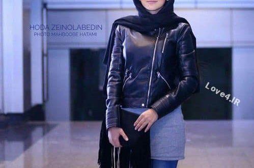 مدل لباس هدی زین العابدین در جشنواره فیلم فجر