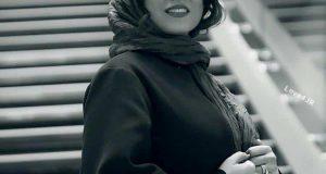 عکس گلاره عباسی با تیپ متفاوت