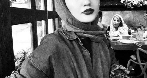 تیپ جدید نازلی رجب پور