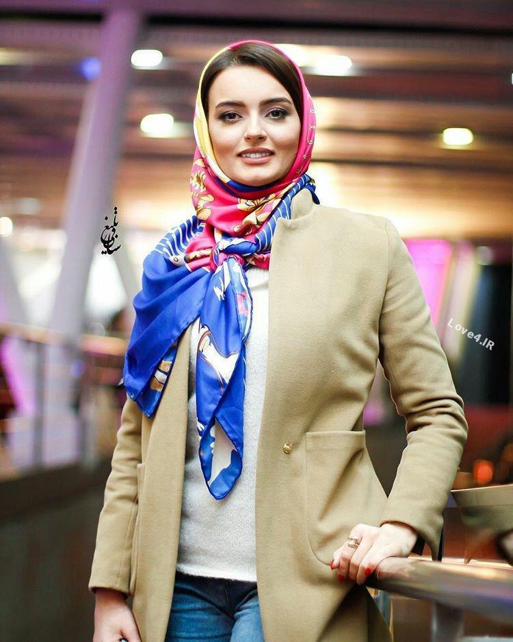 مدل لباس نیلوفر پارسا