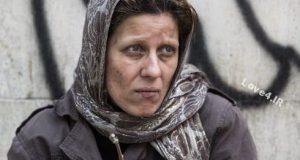 تیپ متفاوت سارا بهرامی بهترین بازیگر زن جشنواره فجر