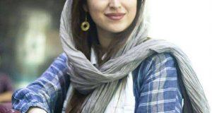 بیوگرافی شیرین اسماعیلی | عکس شیرین اسماعیلی و همسرش