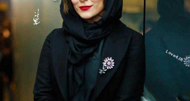تیپ جدید سحر دولتشاهی
