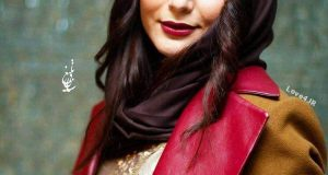 مدل موی جدید سمیرا حسن پور