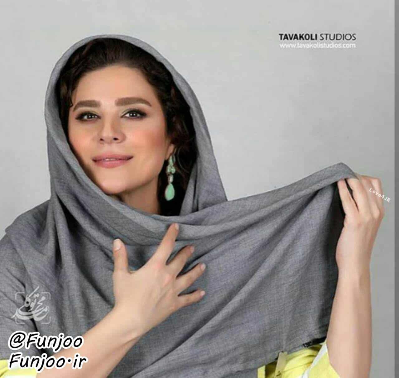 عکس جدید سحر دولتشاهی اردیبهشت ماه