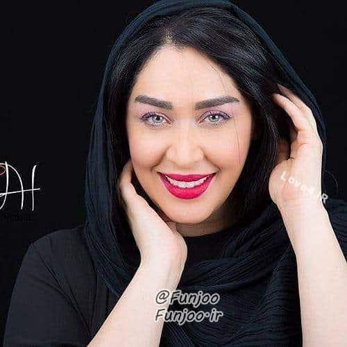 عکس ها و بیوگرافی سارا منجزی پور