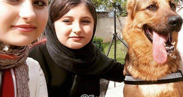 عکس جدید سارا و نیکا فرقانی با تیپ خاص