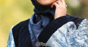 عکس جدید ستاره حسینی اردیبهشت ماه