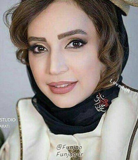 عکس جدید شبنم قلی خانی با تیپ خاص