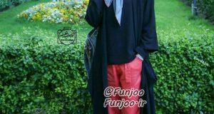 مدل لباس جدید ویدا جوان اردیبهشت 97