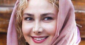 عکس زیبای آنا نعمتی با تیپ جدید