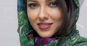 عکس جدید ليلا اوتادي با تیپ زیبا